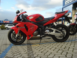 Second Hand Motorcycles - VP Motorcycles
